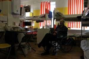 rehab shelter