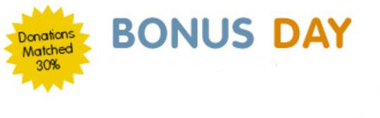 Bonus day