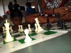 One day Pawn will turn into Queen !