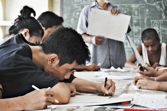 Non-formal education program