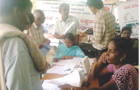 Menatl health programs for public awareness