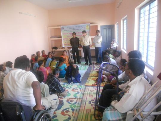Residential Training Programs for PWMI
