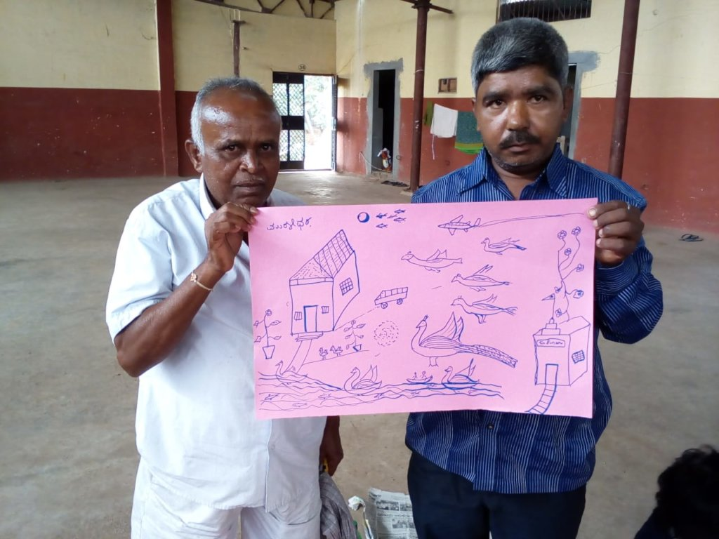 MainstreamingPeople withMental Illness inKarnataka