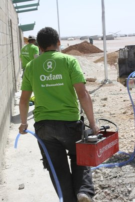 Credit - Lucy Brinicombe/Oxfam