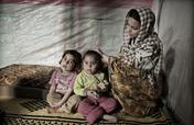 Oxfam: Syrian refugee crisis