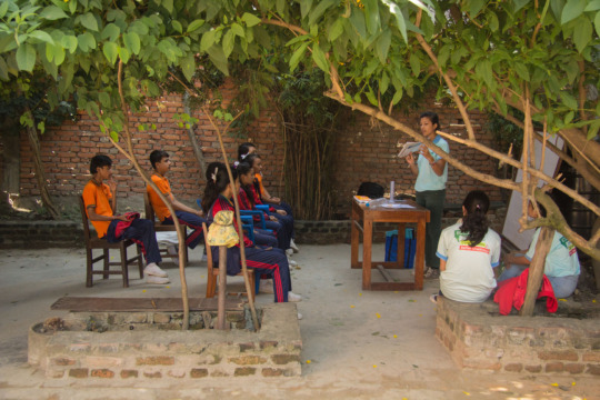 Refresher Training for Students on Safe Water