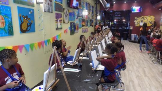 Young Artists II