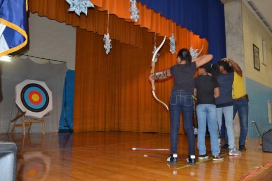 Archery II
