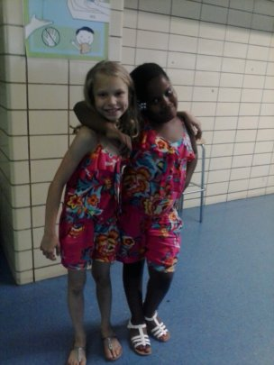 IHI Camp 2 Girls