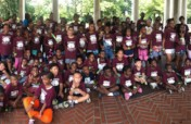Support CAMP IMANI, A Brooklyn Summer for 250 Kids