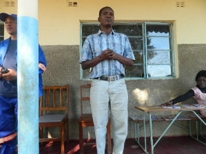 Guest Blogger Arcbord Mweetwa