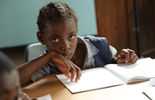 Help build a school library in Zambia