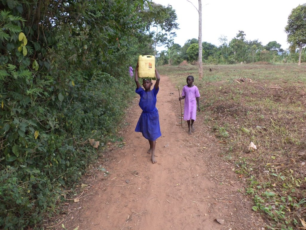 WATER FOR RURAL SCHOOLS AND THE ELDERLY