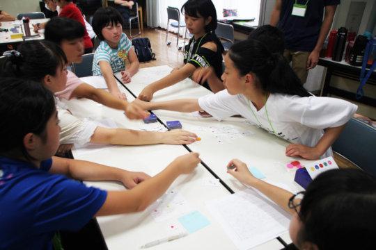 Vote for Future : Sociological Imagination Game