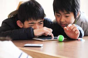 Programming a robotic ball for kawaii movements