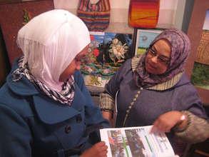 HAF Team Facilitator Discusses Project