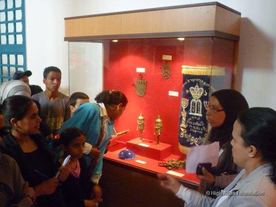 Cultural Preservation & Coexistence in Essaouira