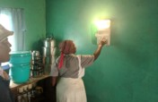 Solar Jobs & Energy for Health Clinics in Lesotho