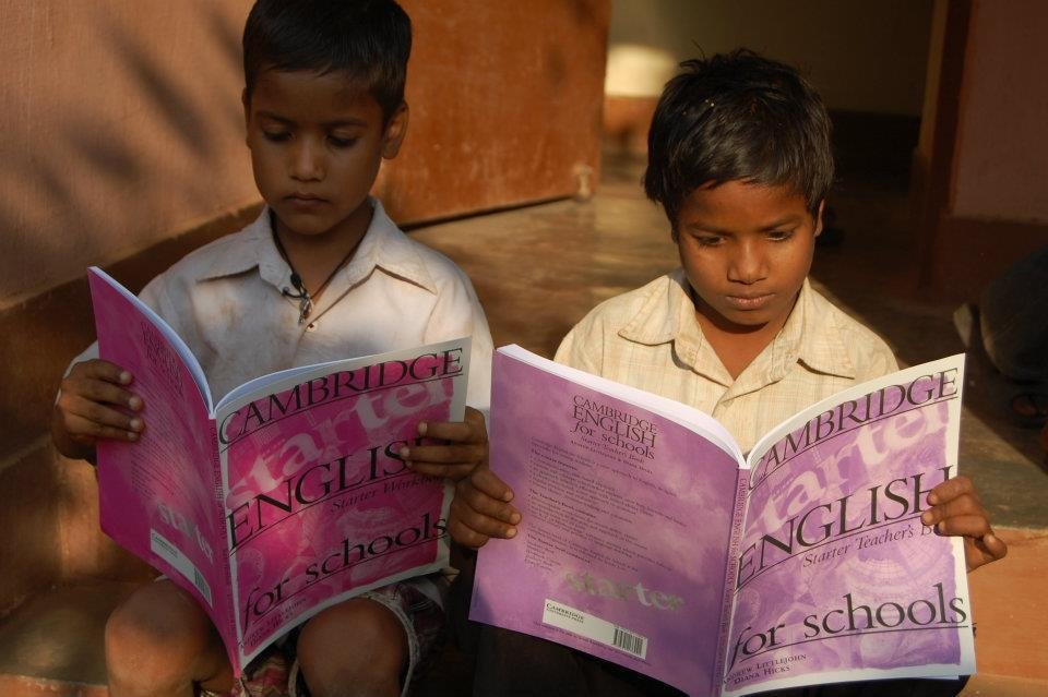 Transform Outcomes for Children at Risk In India