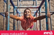 Help 4500 children in India pursue their passion