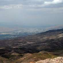 Enormous Potential for Jordan Valley