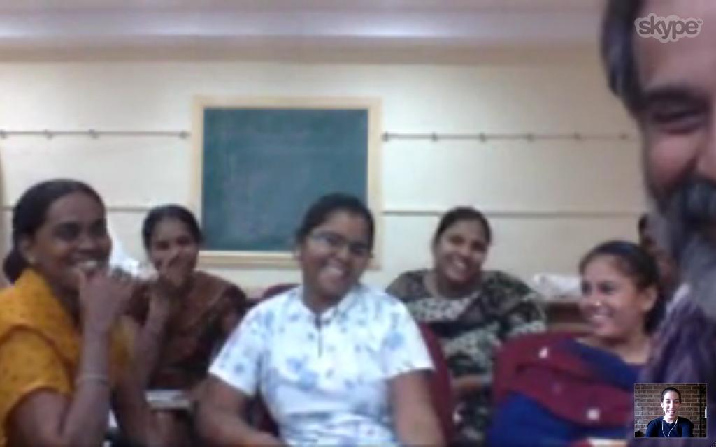 The LitClub Leaders of Ahmedabad, India