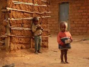 Children of Northern Mali