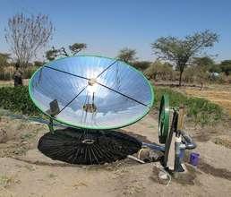 Solar irrigation pumps needed