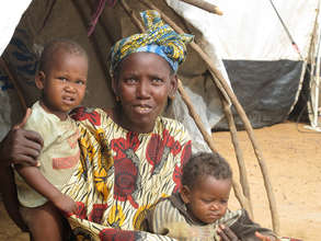 Help 30 Hungry Villages in Gao-Mali Grow Food NOW!