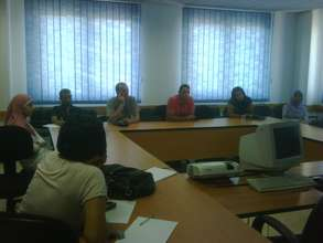 Professional Development Class