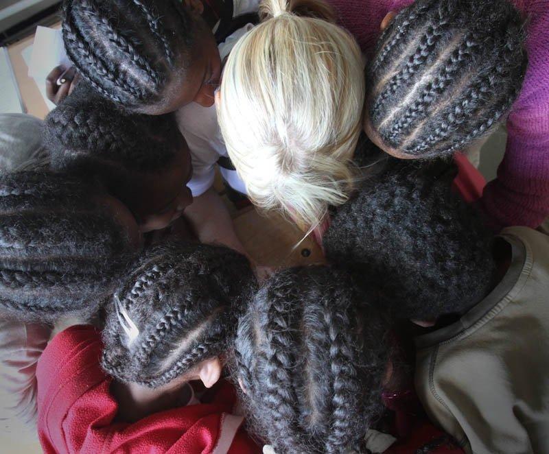 Empower 20 New Girls Through Education in Ethiopia