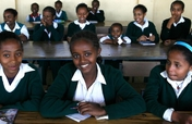 Empower 20 New Girls Through Education in Ethiopia