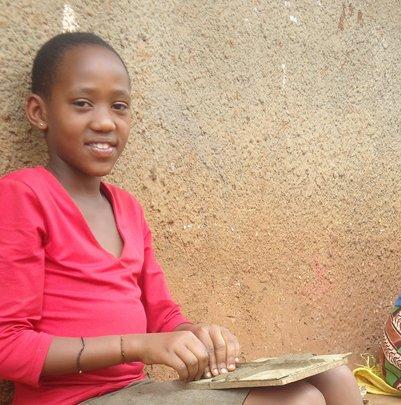 Rwanda Imigongo Art Co-op