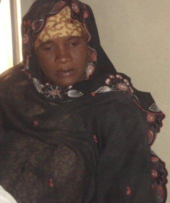 Lead changemaker amongst Gadan women