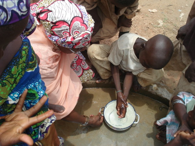 Help a Child: Provide Access to Water in Nigeria