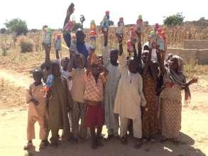 Water jugs for School