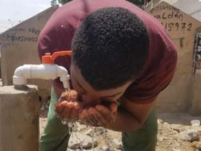 Help a child,provide access to water in Nigeria