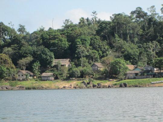 Riverine Community -Altamira