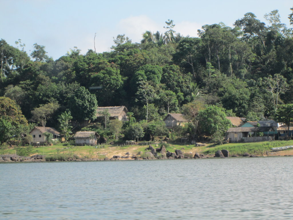 Riverine Community -Altamira