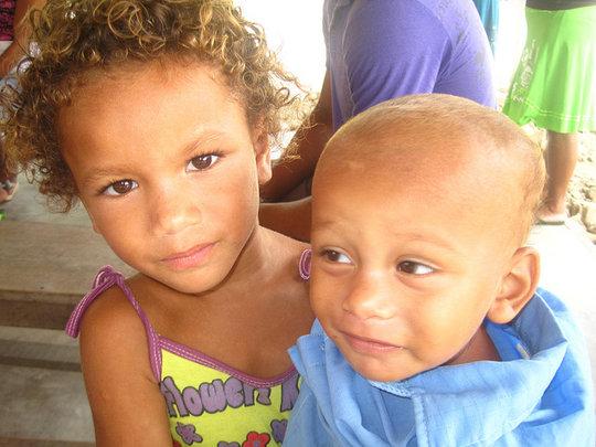 A good reason to help the Xingu people.