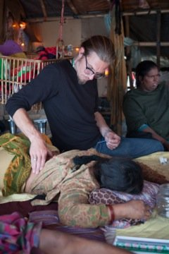 Provide Clinic Supplies for Patients in Nepal