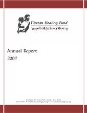 THF_2007_Annual_Report.pdf (PDF)