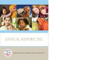 2012 Annual Report (PDF)