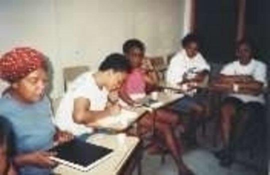 Brazil: Network of Women for a Better World