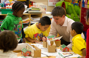 Empower K-12 students in New Hampshire