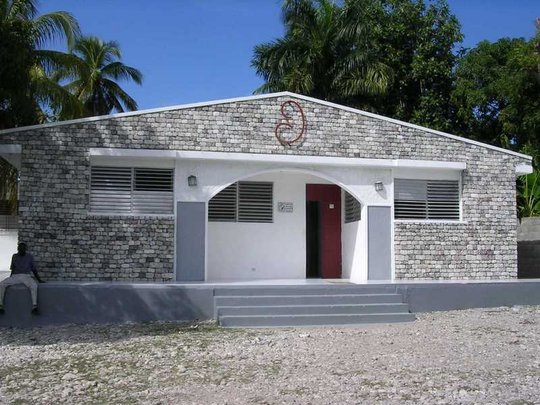 Maison de Naissance clinic