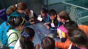 Interactive Museum of Economy 1