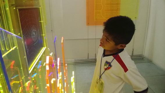 Interactive Museum of Economy 4