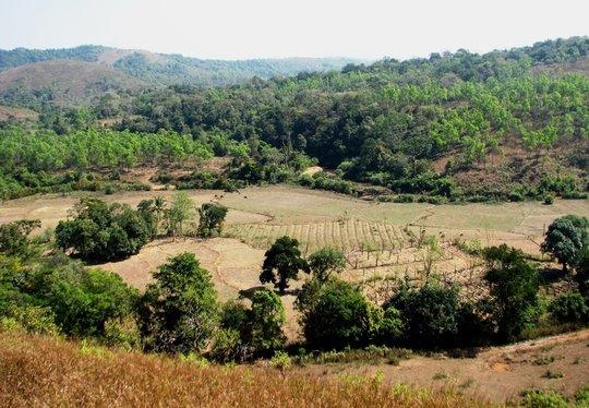 Mundsara after relocation efforts