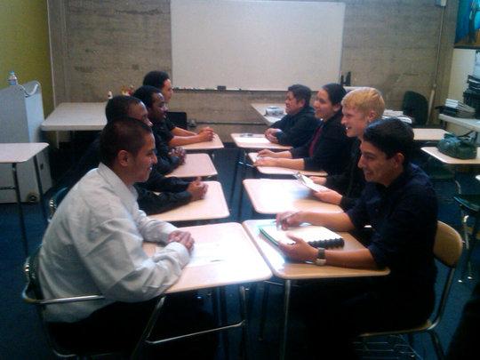 LACC Organizes Job Recruitments and Job Fairs